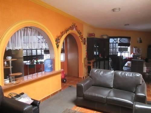 amplia casa en venta, san francisco tepojaco