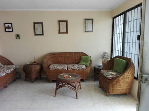 amplia casa en venta ubicada en francisco de montejo