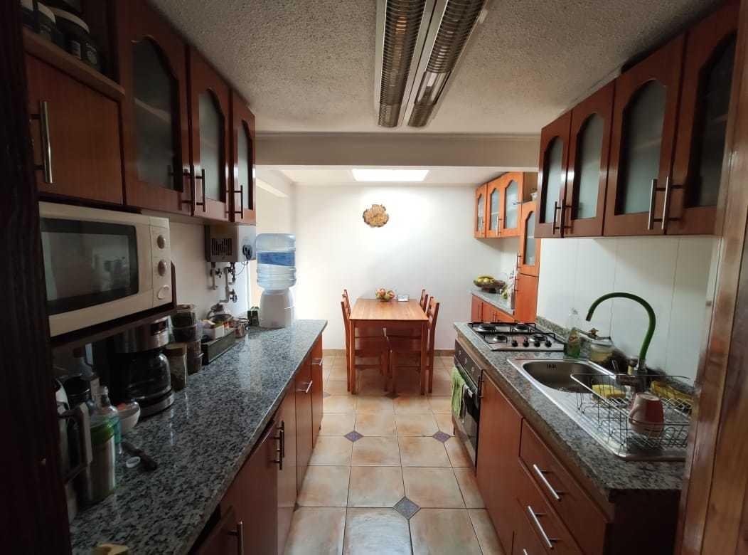 amplia casa en villa los fundadores curauma