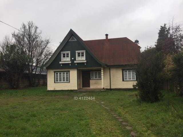 amplia casa estilo alemán