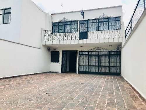 amplia casa para escuela en calle juarez, en  tlalpan centro, delegación tlalpan