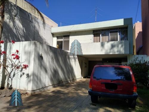 amplia casa sobre avenida tepeyac