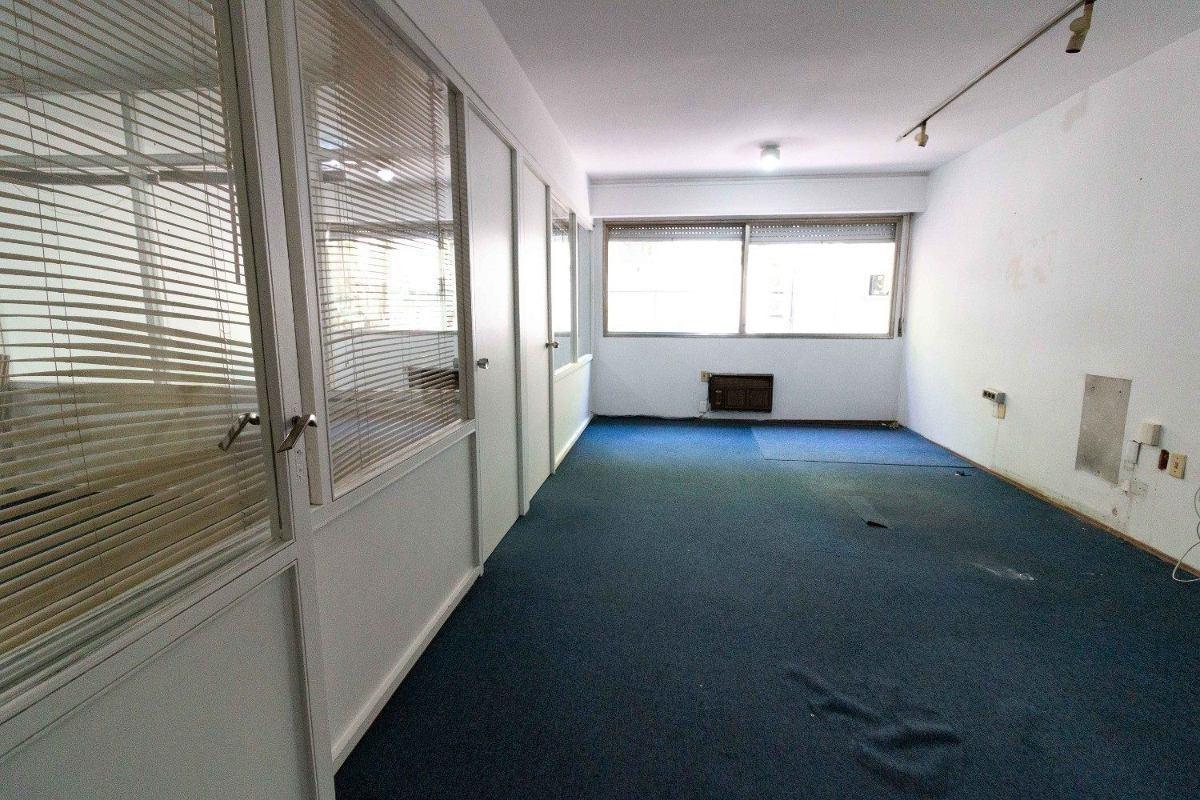 amplia oficina | oprtunidad | centro