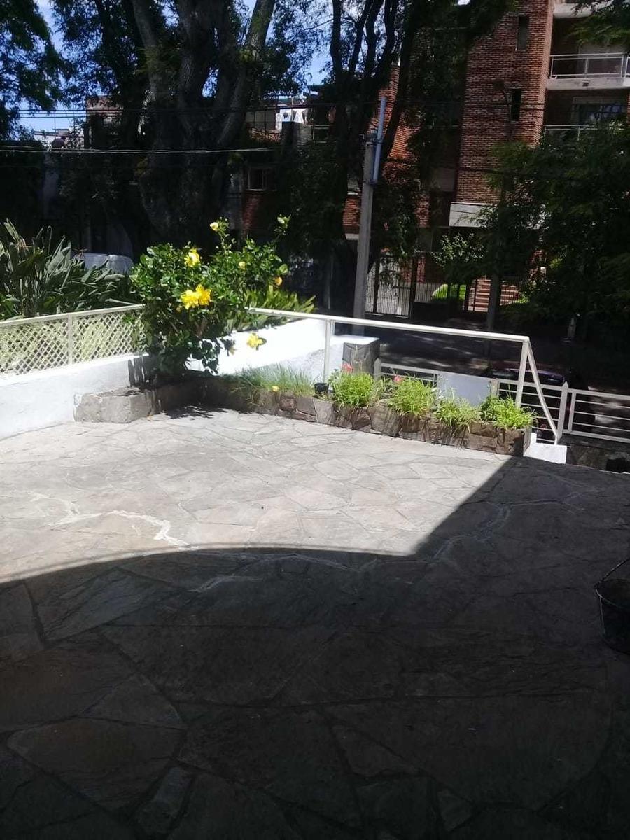 amplia soleada jardin gge prox rambla muy buen estado