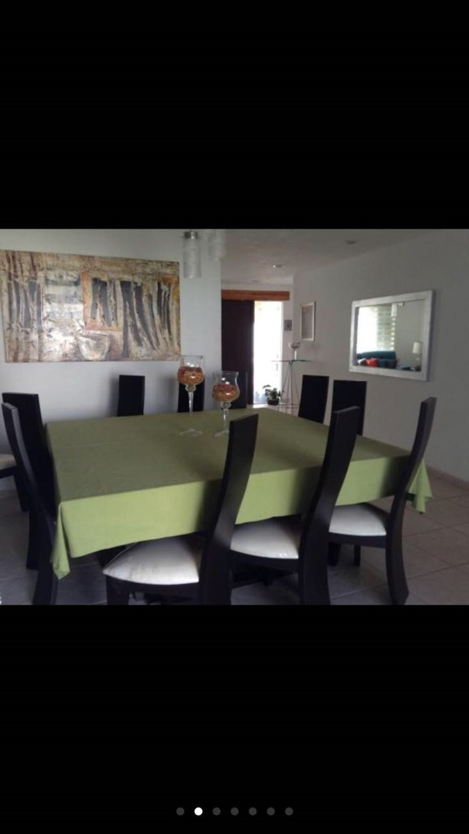 amplia y cómoda casa en privada bellavista