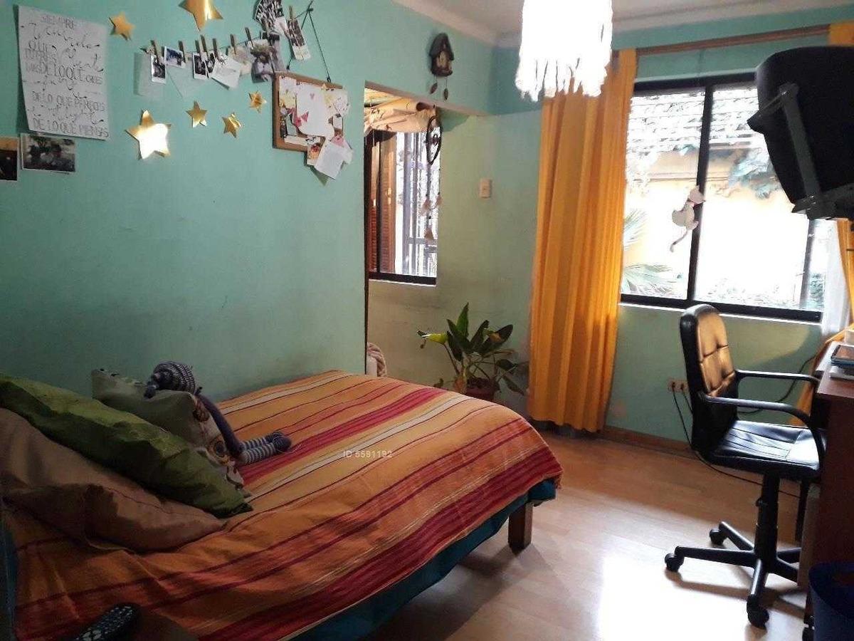 amplia y comoda casa, francisco villagra / tobalaba