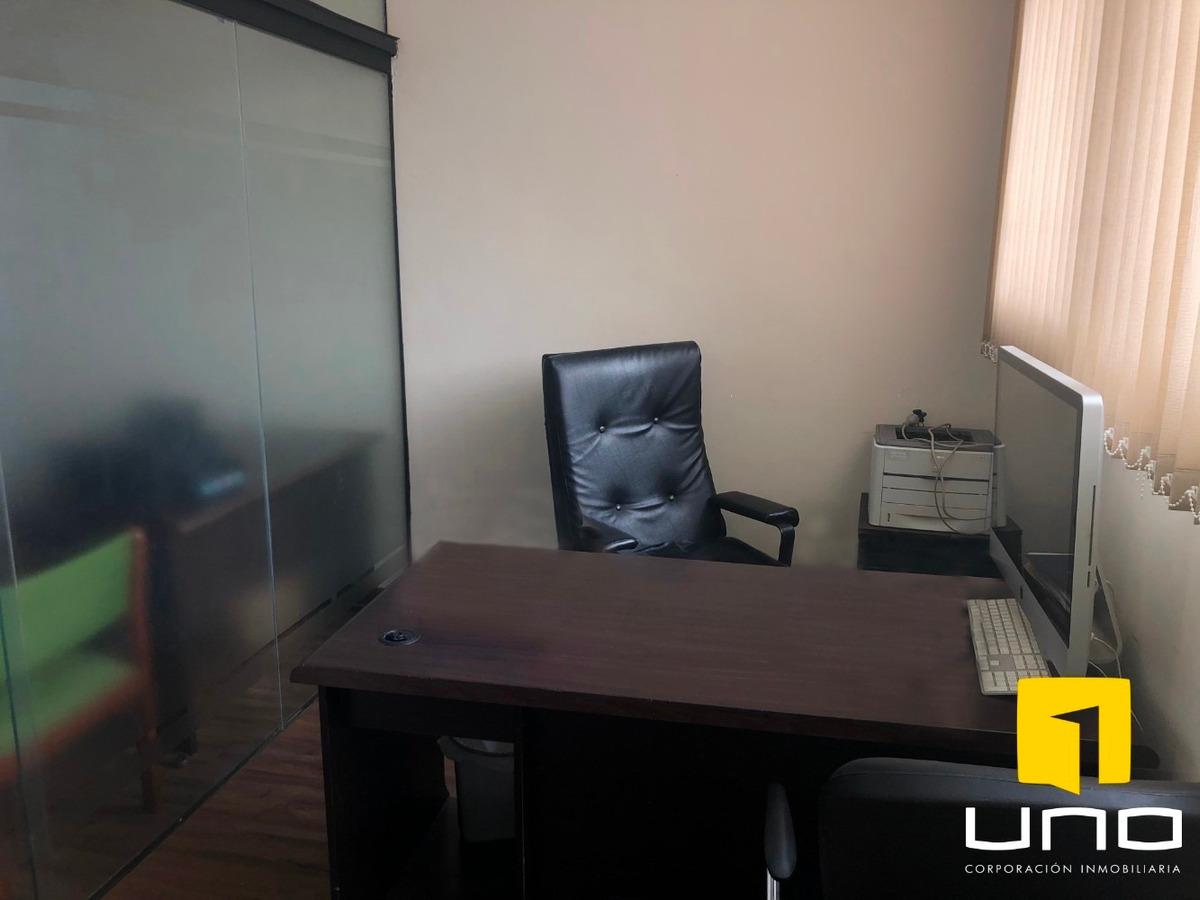 amplia y comoda oficina en alquiler