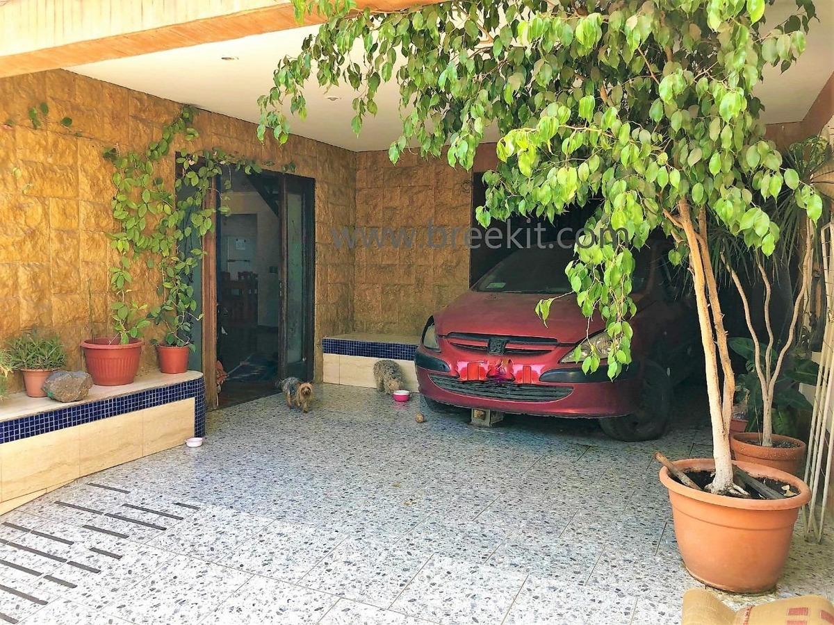 amplia y hermosa casa en san miguel, áreas verdes