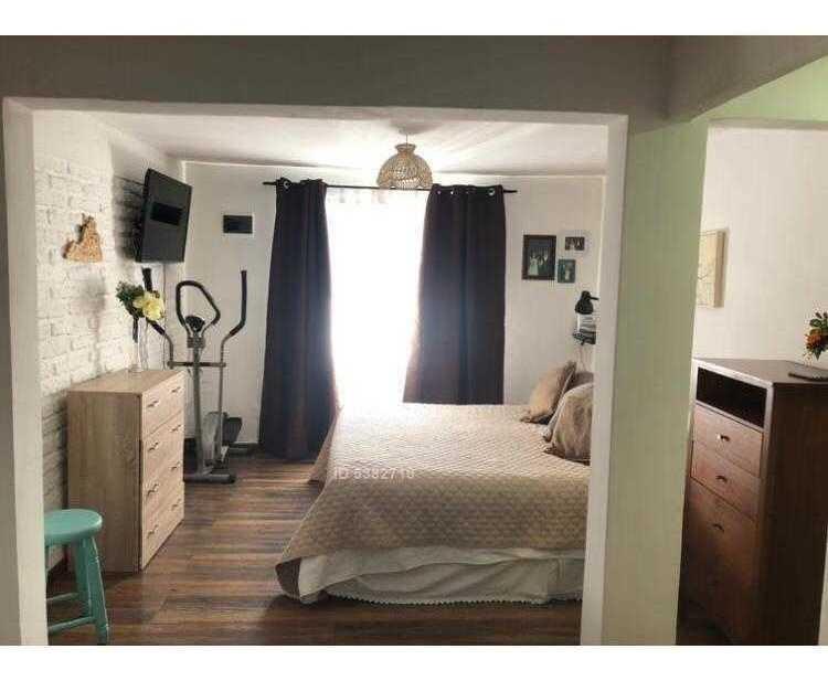 amplia y hermosa casa pleno centro de maipú, 4 dormitorios.