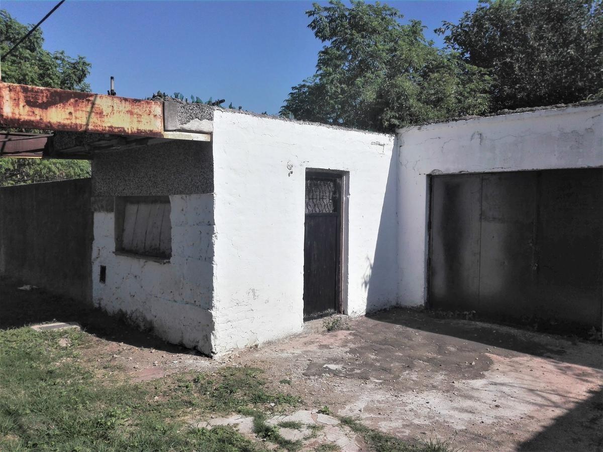 ampliacion altamira casa para demoler ó refaccionar