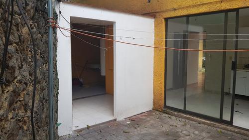 ampliacion tepepan casa en renta