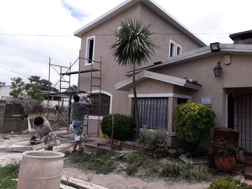 ampliaciones de viviendas / garantia 10 años
