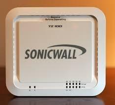 ampliance firewall utm sonicwall tz100 , trasferivel licenc.