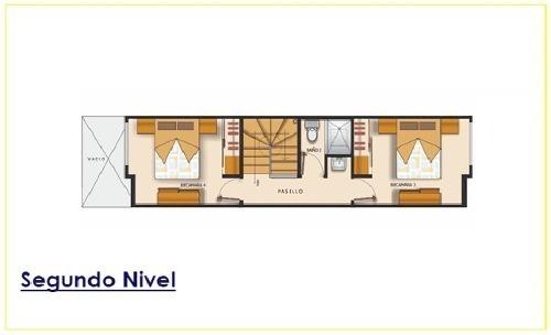 amplias casas de 4 recamaras en chalco