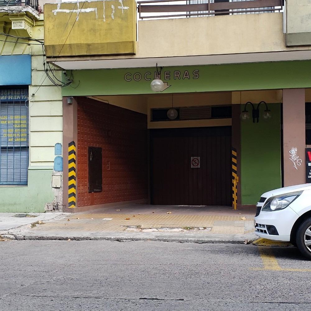 amplias cocheras en adrogue (comercial y residencial)