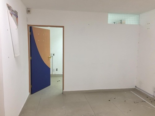 amplias oficinas en colonia condesa, cdmx