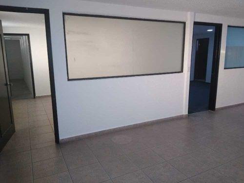 amplias oficinas en el centro de tepotzotlán