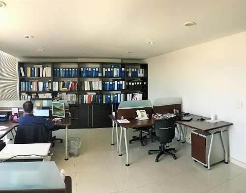 amplias oficinas en venta o renta en col. roma norte.9 autos