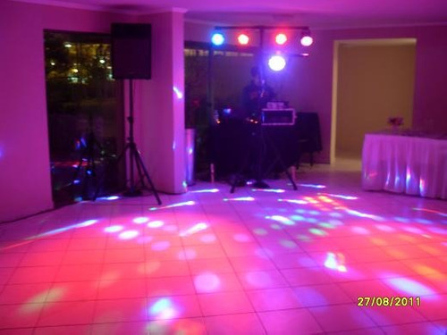 amplificación , iluminación fiestas,  eventos, dj, karaoke