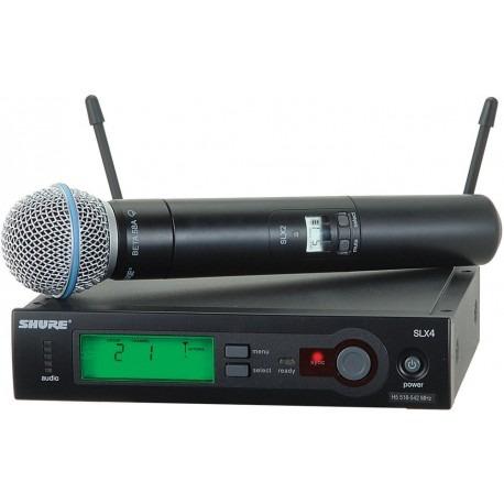 amplificación  sonido calidad