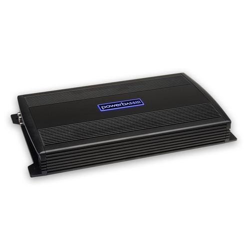 amplificado powerbass asa3-1500.1d 1500w mono case-d