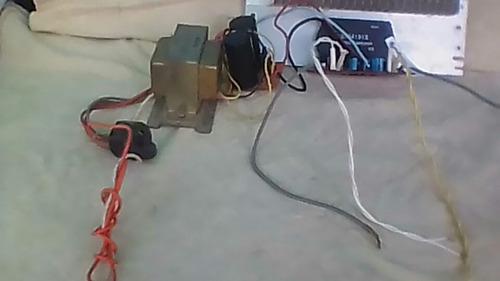amplificador 100 vatios stk 4191