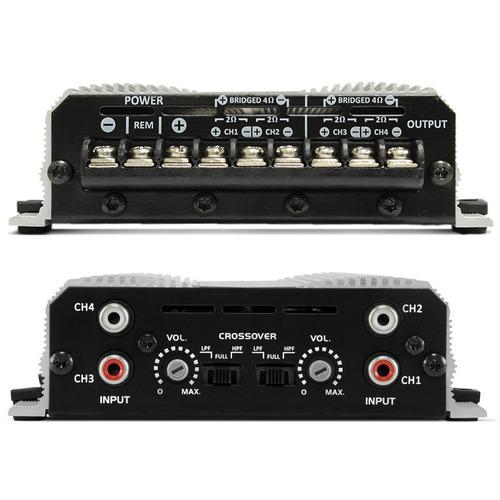 amplificador 400w taramps