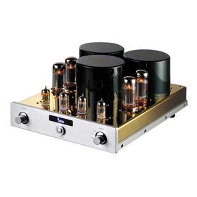 Amplificador A Tubo Yaqing Mc 10 T - Suena Eff  Llego
