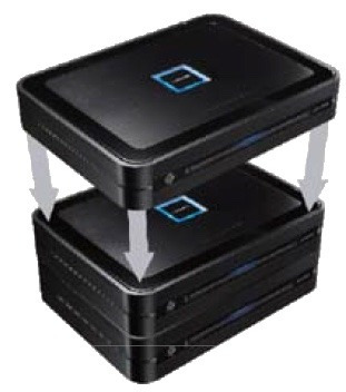 amplificador alpine 5 canais 900w pdx-v9