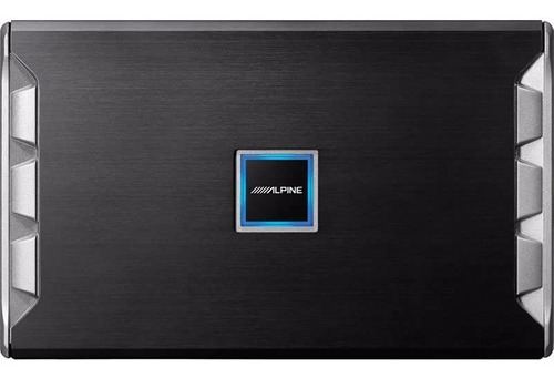 amplificador alpine pdr-v75 potencia max 1500w audio secrets