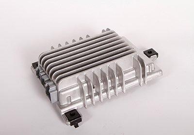 amplificador altavoz radio equipo original acdelco 25907216