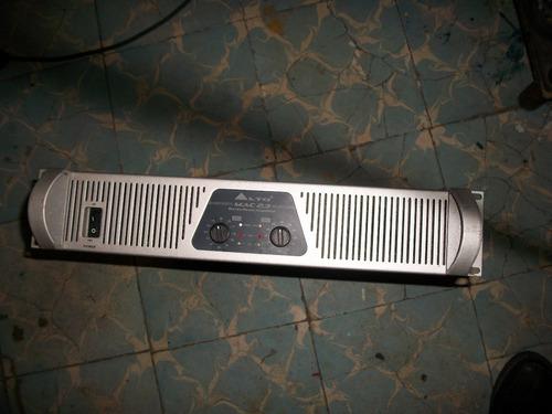 amplificador alto 2.3