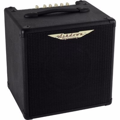 amplificador ashdown after altavoz de 8'' 30wts combo