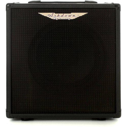 amplificador ashdown para bajo perfect ten 60wts