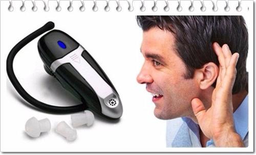 amplificador audifono sonido ear zoom mejor que silversonic!