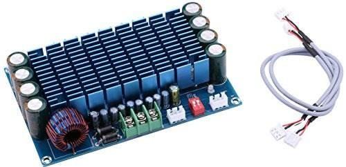 amplificador audio ampli