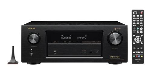 amplificador audio video