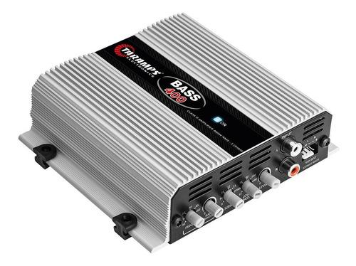 amplificador automotivo modulo