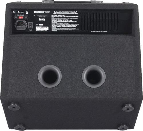 amplificador bajolaney rb3 alta potencia 65 wts