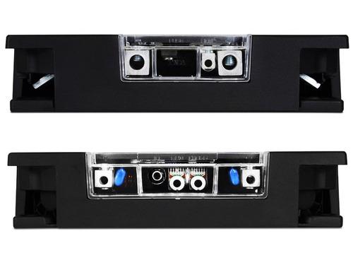 amplificador banda módulo