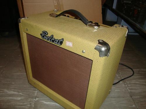 amplificador belcat guitarra