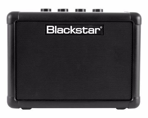amplificador blackstar fly3 mini amp 3 watts uso c/pilas