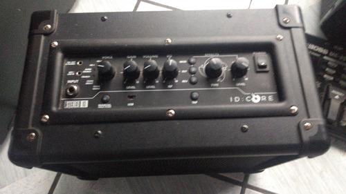 amplificador blackstar id 10 v2