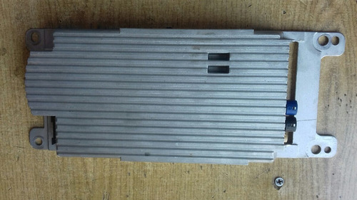 amplificador bmw 328i 2014