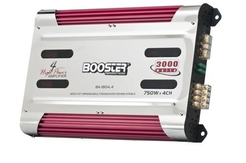 amplificador booster modulo