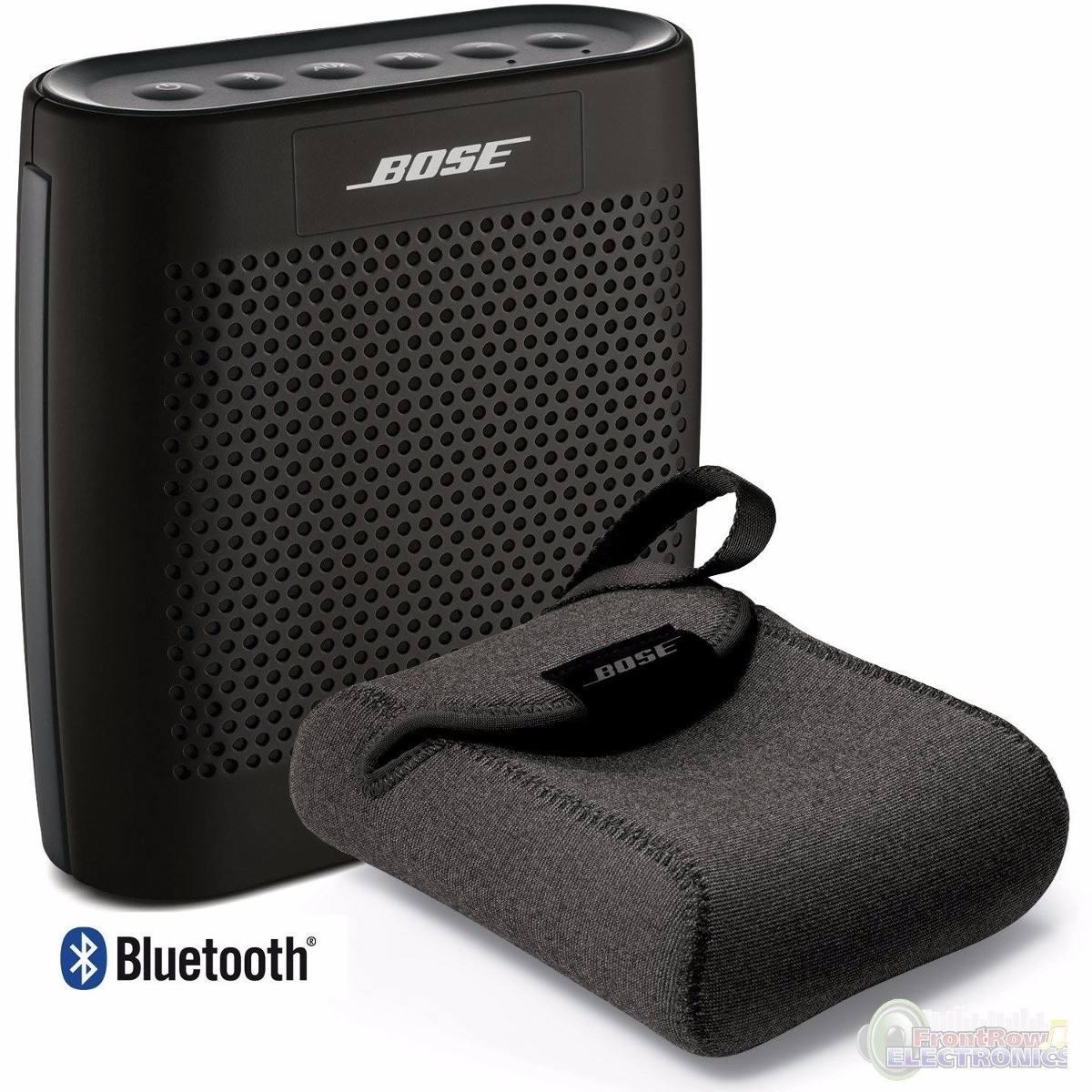 amplificador bose soundlink bluetooth caixa de som recerrega r 599 90 em mercado livre. Black Bedroom Furniture Sets. Home Design Ideas
