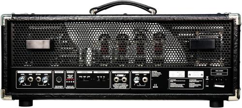 amplificador bugera guitarra  333-infinium confirmarexistenc
