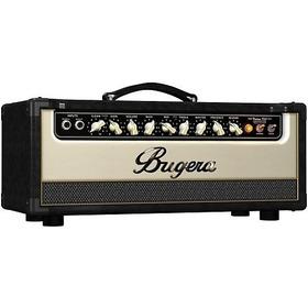 Amplificador Bugera V22 Hd Infinium Valvulado Cabecote Head