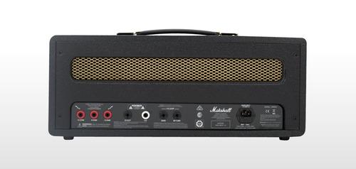 amplificador bulbos marshall origin 50, envío incluido
