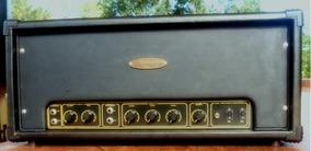 Amplificador Cabezal Valvular 15w Sonido Marshall Ceriatone